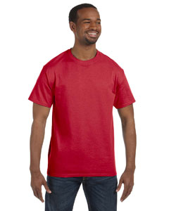 5.6 oz., 50/50 Heavyweight Blend T-Shirt