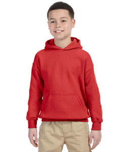 Youth  7.75 oz. Heavy Blend™ 50/50 Hood