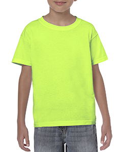 Youth  5.3 oz. Heavy Cotton T-Shirt