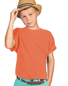 Youth 5.4 oz. Cotton Short-Sleeve T-Shirt