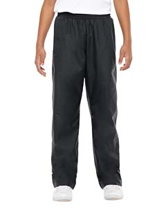 Youth Conquest Athletic Woven Pants